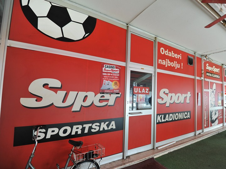 supersport kladionica